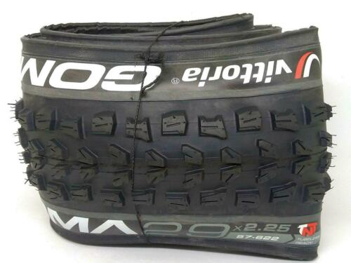 "Vittoria GOMA TNT29/""X2.25 Mountain BIke Tire Tubeless Ready Folding Tire"