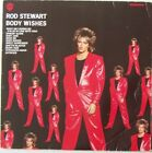 DISQUE VINYLE - 33 Tours - Rod Stewart - Body wishes