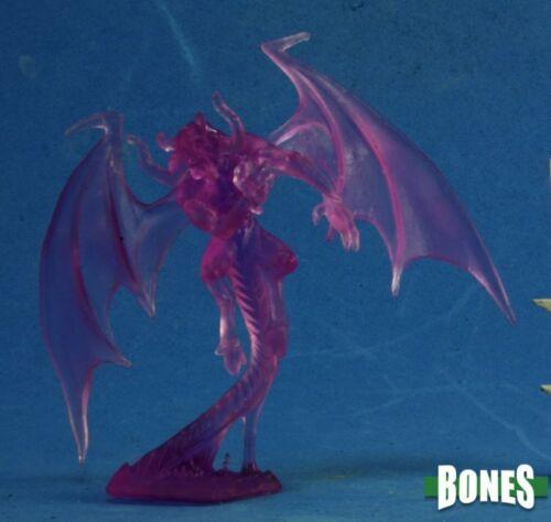 Reaper Miniatures Bones Shadow Demon 77368