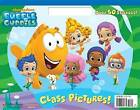 Bubble Guppies: Class Pictures! by Golden Books (Paperback / softback, 2017)