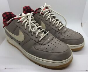air force 1 taupe
