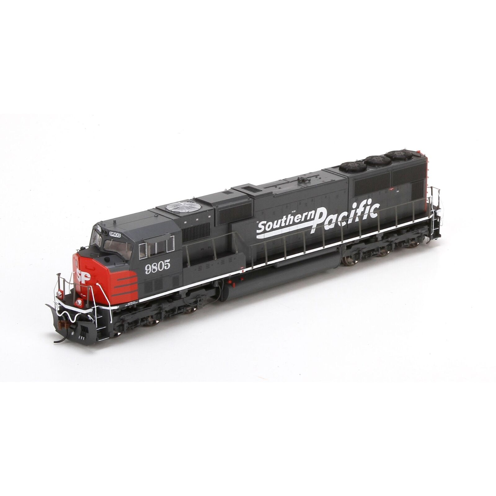 ATH Genesis 69205 Southern Pacific SD70M DC HO