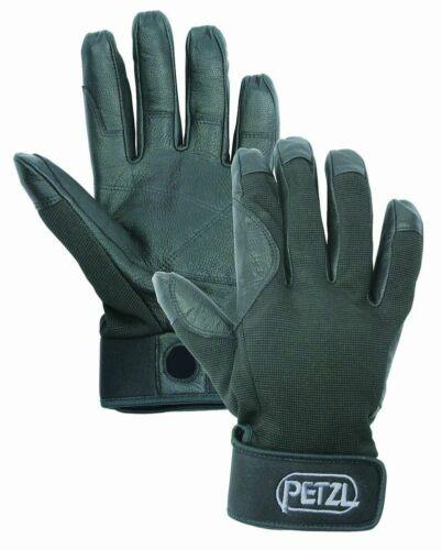 Lightweight belay//rappel gloves PETZL CORDEX