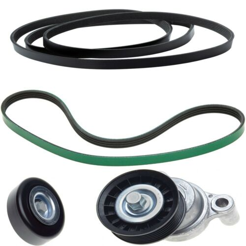 Serpentine Belt Drive Component Kit  ACDelco Professional  ACK060935HD