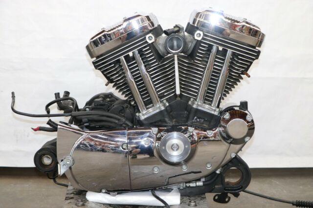 06 Harley Sportster XL 1200 Engine Motor CARB *30k RUN ...