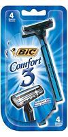 Bic Comfort Razor 4ct