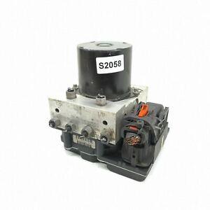 VW Skoda Seat Pompa ABS E Controllo Modulo 6Q0614517AJ 6Q0907379AS 0265950592