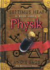 Physik by Angie Sage (Paperback, 2008)