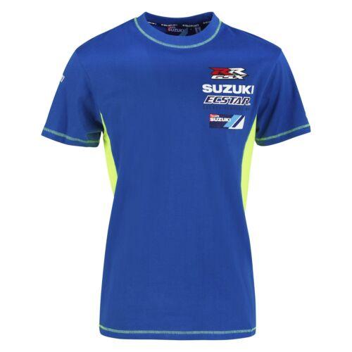 990F0 M7KCT Official Ecstar Suzuki Team Kids T shirt