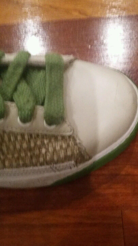 buy popular b2a26 e7836 ... J Crew NIKE Women s Women s Women s Blazer Mid Vintage Straw Green  Leather Sneakers Shoes 7M 174087 ...