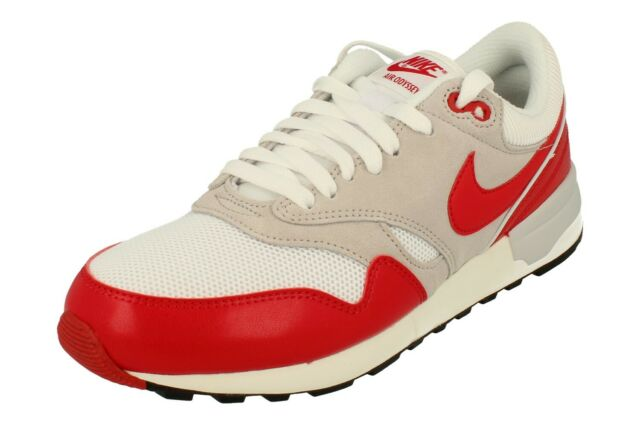 chaussures de sport c729e 11313 Nike Air Odyssey Mens Trainers 652989 Sneakers Shoes 106