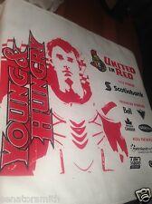 2015 Ottawa Senators SGA giveaway game vs. Canadiens ft. Kyle Turris Rally Towel