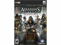 Assassin's Creed Syndicate - Pc on sale