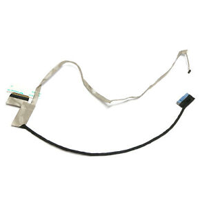 Screen Cable LCD Screen Video Cable Toshiba Satellite L70