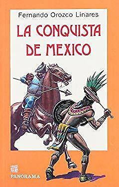 Conquista de Mexico by Orozco, Fernando