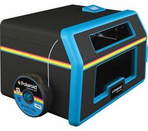 Polaroid-ModelSmart-250S-3D-Printer-Drucker-imprimante-impresora-stampante