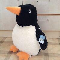 John Lewis Mabel The Penguin Huge Plush Toy 64cm Look