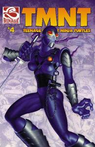 TMNT-Teenage-Mutant-Ninja-Turtles-4-Peter-Laird-Jim-Lawson-Utroms-Mirage-NM