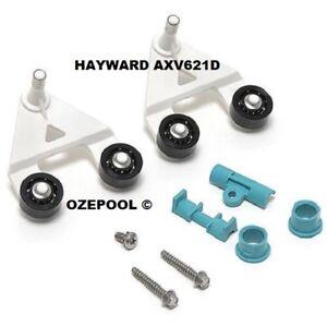 HAYWARD-Aquacritter-Pool-vac-ALL-models-PAIR-AXV621D-KIT-UNI-A-FRAME-ASSEMBLY