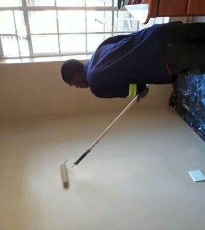 Painter, handyman and carpenter