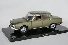 Leo Models 1/24 - Alfa Romeo 1750 1968 Verte