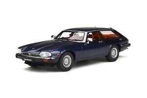 JAGUAR-XJ-S-Lynx-Estate-1-18-SCALA-RARO-MODELLO-GT-SPIRIT-bello-da-collezione-GT788-NUOVO