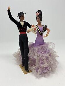 Vintage-Marin-Chiclana-Espana-Couple-Dancing-Flamenco-Dancers-7-034