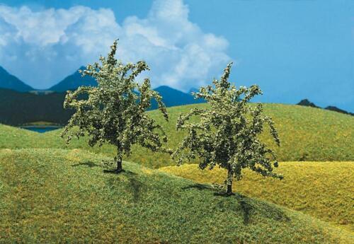 FALLER 181214 2 premium cerisiers-Dimensions: 80mm OVP