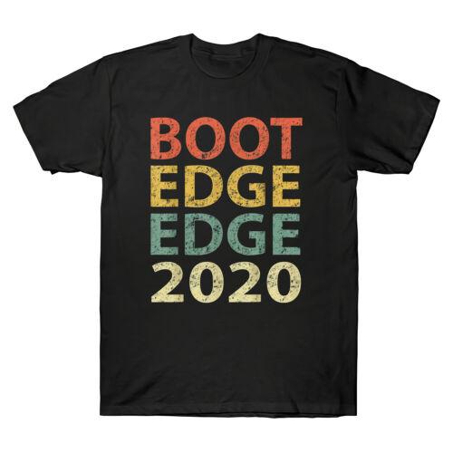 Pete Buttigieg Vintage Men/'s T Shirt Boot Edge Edge 2020 Presidential Election