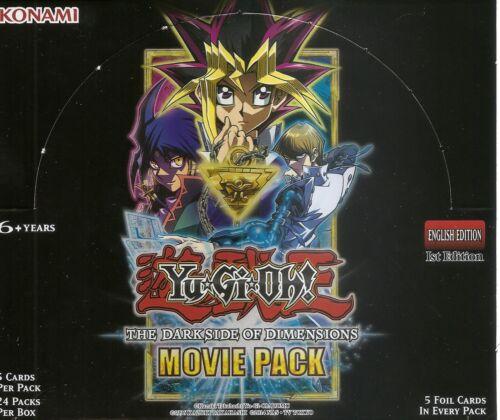 Dig of Destiny MVP1-EN022 Ultra Rare Yu-Gi-Oh Card 1st Edition English Mint New