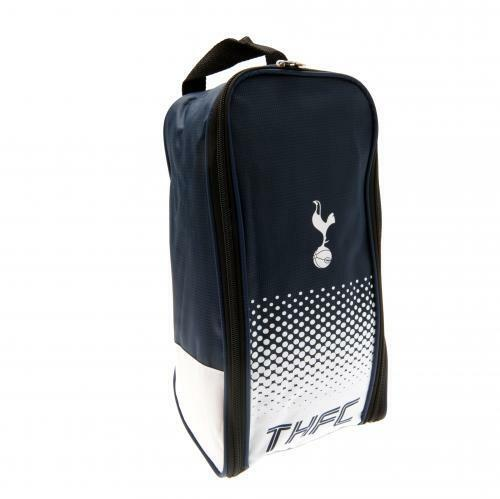 04890aad3a9a Official Licensed Football Product Tottenham Hotspur Boot Bag Shoe Gym Gift  for sale online