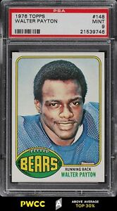 1976-Topps-Football-Walter-Payton-ROOKIE-RC-148-PSA-9-MINT-PWCC-A