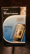 LCD Mirror Screen Protector for HTC Touch Diamond2 / HTC Pure