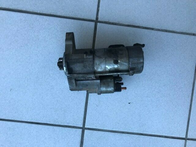 Discovery 3   Starter