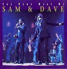 The Very Best of Sam & Dave by Sam & Dave (CD, Jul-2009, Rhino Flashback (Label))