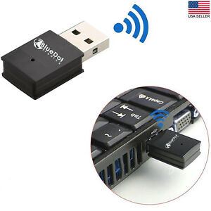 300Mbps Mini Wireless USB Wifi Adapter LAN Antenna Network Adapter 802.11n//g//b