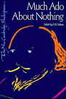 Much Ado about Nothing by William Shakespeare (Paperback, 1988)