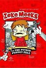 Zeke Meeks Vs the Putrid Puppet Pals by D. L. Green (Paperback, 2013)