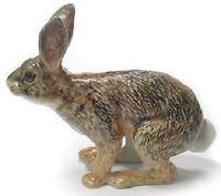 R106 - Northern Rose Miniature Cottontail Rabbit