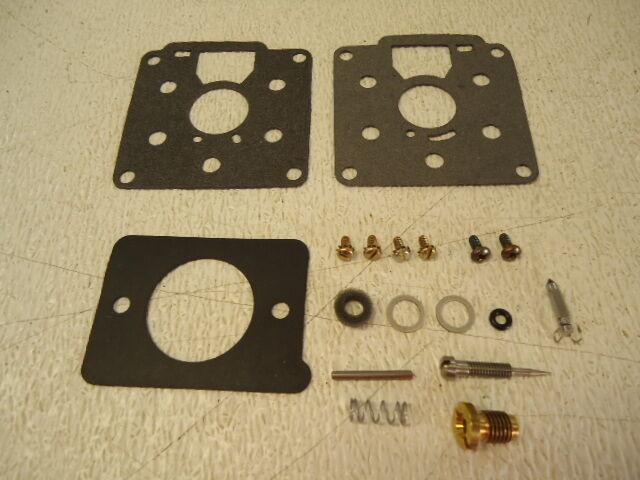 Nuevo Cocheburador Revisión Kit De Reparación Para Onan B43 B48 142-0561