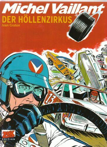 Michel Vaillant Nr 15 Softcover Comic von Jean Graton in Topzustand !!!