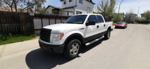 2010 Ford F150 XLT 4x4 (Excellent Condition)