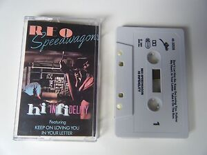REO-SPEEDWAGON-HI-INFIDELITY-CASSETTE-TAPE-EPIC-CBS-UK-1981