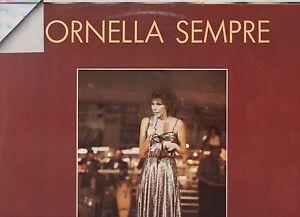 ORNELLA-VANONI-SEMPRE-disco-LP-33-giri-MADE-in-ITALY-1987-serie-ORIZZONTE
