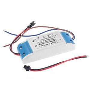 LED-Treiber-20-36-1W-Driver-Trafo-Transformator-DC-50-120V-AC-85-277V-GY