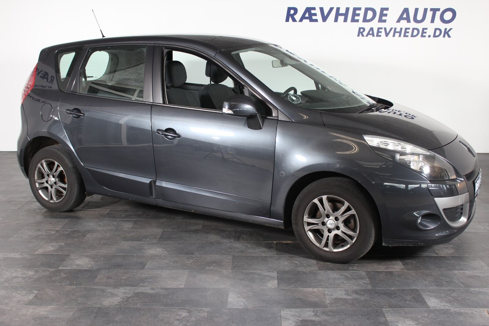 Renault Scenic III 1,5 dCi 95 Expression