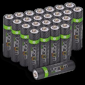 Venom Power Recharge haute capacité rechargeable batteries-Plusieurs Pack Tailles