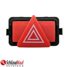 AUDI warnblinkschalter a3 8l1 (96-03) Interruttore Relè Segnale di pericolo 8l0941509l