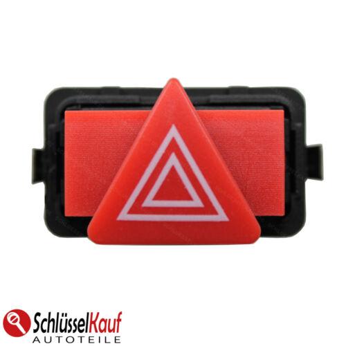 Audi Hazard Light Switch A3 8l1 96-03 Switch Relay Hazard Light 8l0941509l