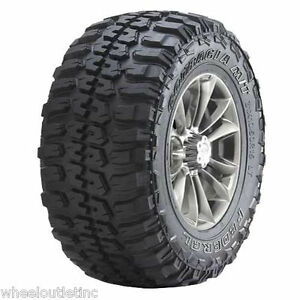 33 12 50 20 >> 1 New 33x12 50r20 Federal Tires Couragia M T Tire 33 12 50 20 10 Ply